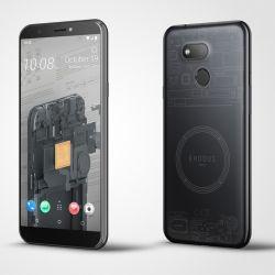 Déverrouiller par code votre mobile HTC Exodus 1s