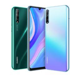 Déverrouiller par code votre mobile Huawei Enjoy 10s