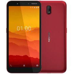 Déverrouiller par code votre mobile Nokia C1 Plus
