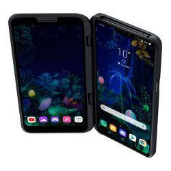 Déverrouiller par code votre mobile LG v50s ThinQ 5G