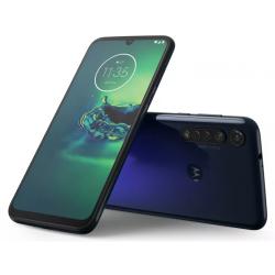 Déverrouiller par code votre mobile Motorola Moto G8 Plus