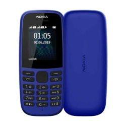 Déverrouiller par code votre mobile Nokia 110 (2019)