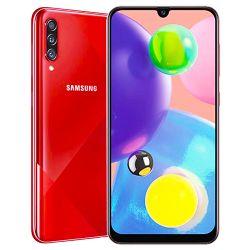 Déverrouiller par code votre mobile Samsung Galaxy A70s