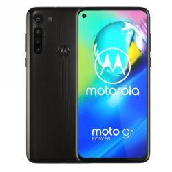 Déverrouiller par code votre mobile Motorola Moto G8