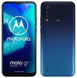Déverrouiller par code votre mobile Motorola Moto G8 Power Lite