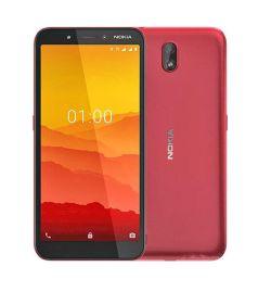 Déverrouiller par code votre mobile Nokia C1 2020