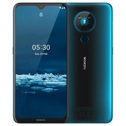 Déverrouiller par code votre mobile Nokia 5.3