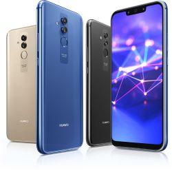 Déverrouiller par code votre mobile Huawei Mate 20