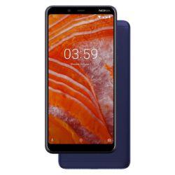 Déverrouiller par code votre mobile Nokia 3.1 Plus