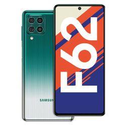 Déverrouiller par code votre mobile Samsung Galaxy F62