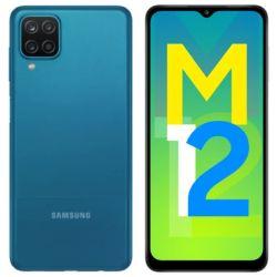 Déverrouiller par code votre mobile Samsung Galaxy M12