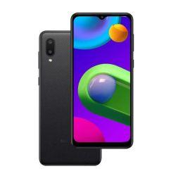 Déverrouiller par code votre mobile Samsung Galaxy M02