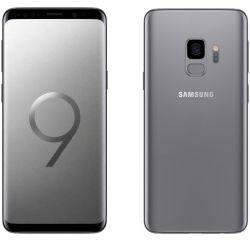 Déverrouiller par code votre mobile Samsung Galaxy S9+
