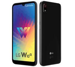 Déverrouiller par code votre mobile LG W10 Alpha