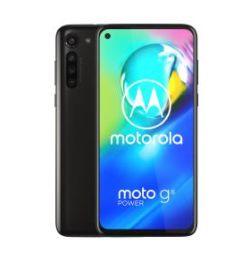 Déverrouiller par code votre mobile Motorola Moto G8 Power