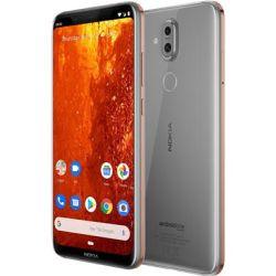 Déverrouiller par code votre mobile Nokia 8.1 (nokia X7)