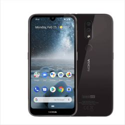 Déverrouiller par code votre mobile Nokia 4.2