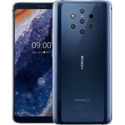 Déverrouiller par code votre mobile Nokia 9 PureView