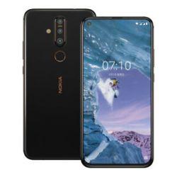 Déverrouiller par code votre mobile Nokia X71