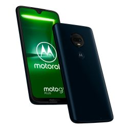 Déverrouiller par code votre mobile Motorola Moto G7
