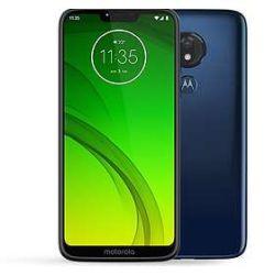 Déverrouiller par code votre mobile Motorola Moto G7 Play