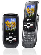 Déverrouiller par code votre mobile LG KP206