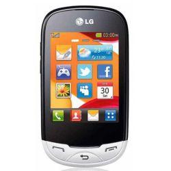 Déverrouiller par code votre mobile LG KT252