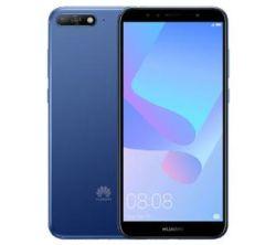 Déverrouiller par code votre mobile Huawei Y6 (2018)
