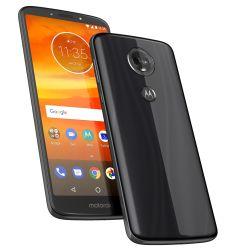 Déverrouiller par code votre mobile Motorola Moto E5 Play