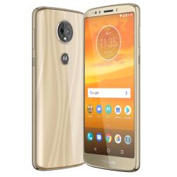 Déverrouiller par code votre mobile Motorola Moto E5