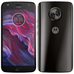 Déverrouiller par code votre mobile Motorola Moto X4