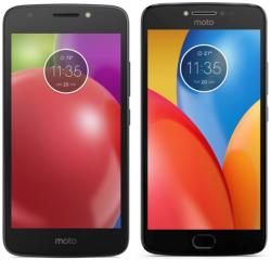 Déverrouiller par code votre mobile Motorola Moto E4 Plus (USA)