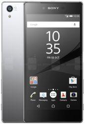 Codes de déverrouillage, débloquer Sony Xperia Z5 Premium