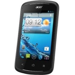 Déverrouiller par code votre mobile Acer Z120