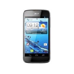 Déverrouiller par code votre mobile Acer Liquid Gallant E350