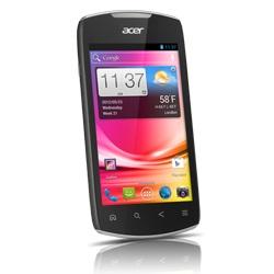 Déverrouiller par code votre mobile Acer Liquid Glow E330
