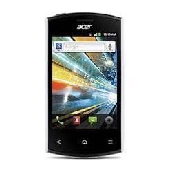 Déverrouiller par code votre mobile Acer M310
