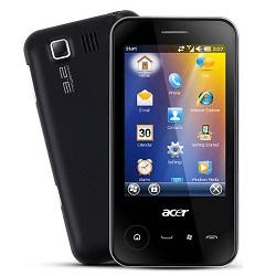 Déverrouiller par code votre mobile Acer neoTouch P400