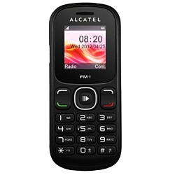 Déverrouiller par code votre mobile Alcatel 296A