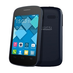 Déverrouiller par code votre mobile Alcatel One Touch Pop C1