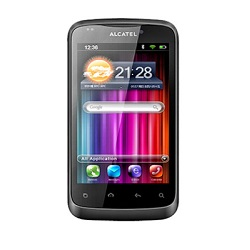 Déverrouiller par code votre mobile Alcatel OT-978X