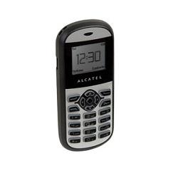 Déverrouiller par code votre mobile Alcatel OT 104