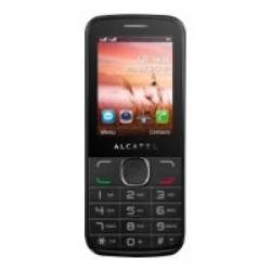 Déverrouiller par code votre mobile Alcatel 2041G