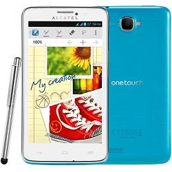 Déverrouiller par code votre mobile Alcatel OT-Scribe Easy