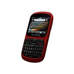 Déverrouiller par code votre mobile Alcatel OT 803