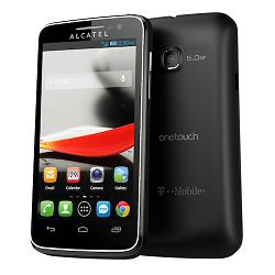 Déverrouiller par code votre mobile Alcatel One Touch Evolve