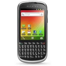 Déverrouiller par code votre mobile Alcatel OT 915