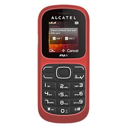 Déverrouiller par code votre mobile Alcatel OT 217