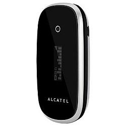 Déverrouiller par code votre mobile Alcatel OT-655