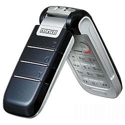 Déverrouiller par code votre mobile Alcatel OT 220